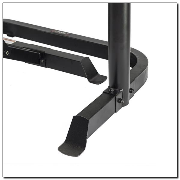 LS3859 BARBELL BENCH HMS