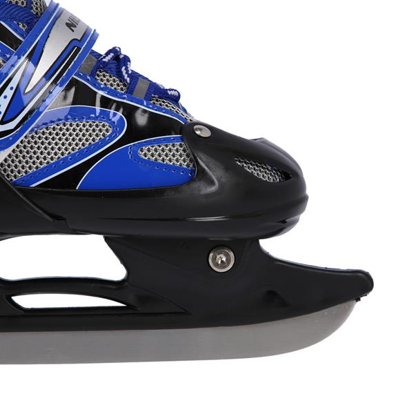 NH18366 A 2IN1 BLUE SIZE S(31-34) IN-LINE SKATES/..