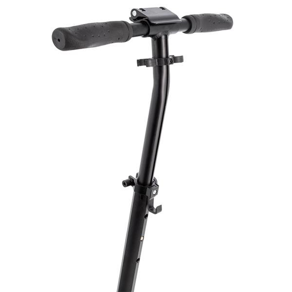 HP230E BLACK ELECTRIC SCOOTER NILS EXTREME