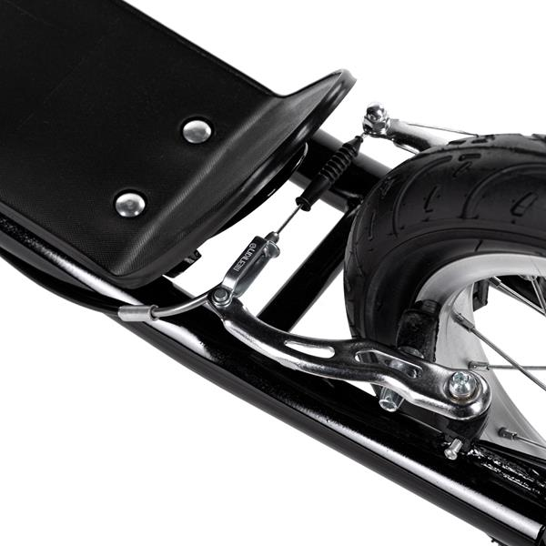 WH119 BLACK 16/12'' SCOOTER NILS EXTREME