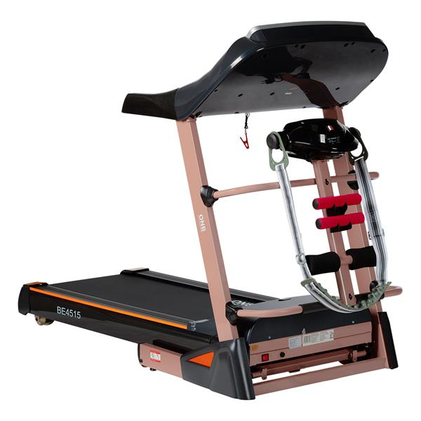 BE4515 ELECTRIC TREADMILL WITH MASSAGER ONE FITNE..