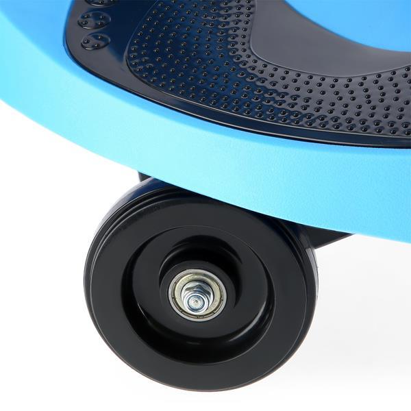 BC881 BALANCE CAR BLUE/BLACK NILS FUN