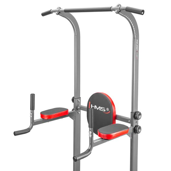 PWL2521 MULTIFUNCTIONAL PULL UP DEVICE WITH BENCH..