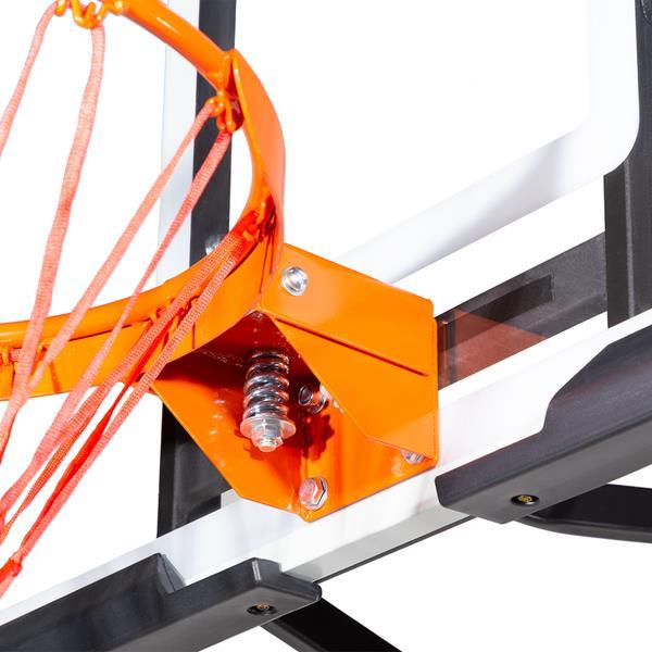 ZDK027 BASKETBALL HOOP NILS