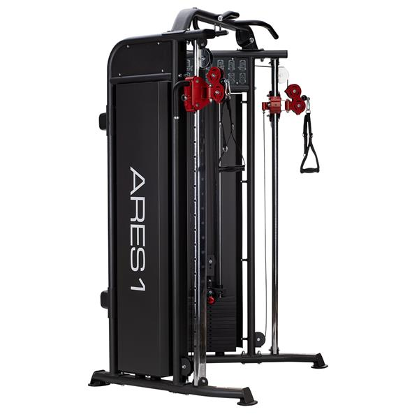 ARES 1 FUNCTIONAL TRAINER  SEMI COMERCIAL HMS