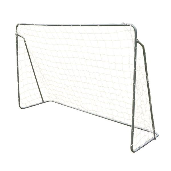 BR240 GOAL WITH NET STEEL FRAME NILS