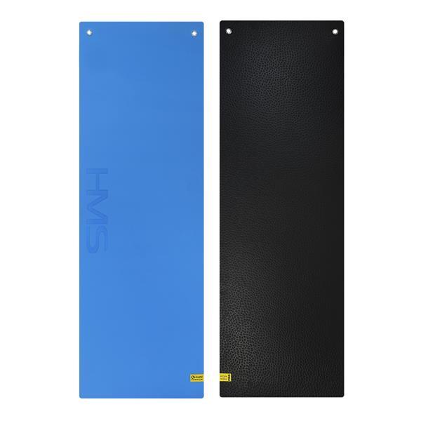 MFK03 FITNESS MAT (blue-black)