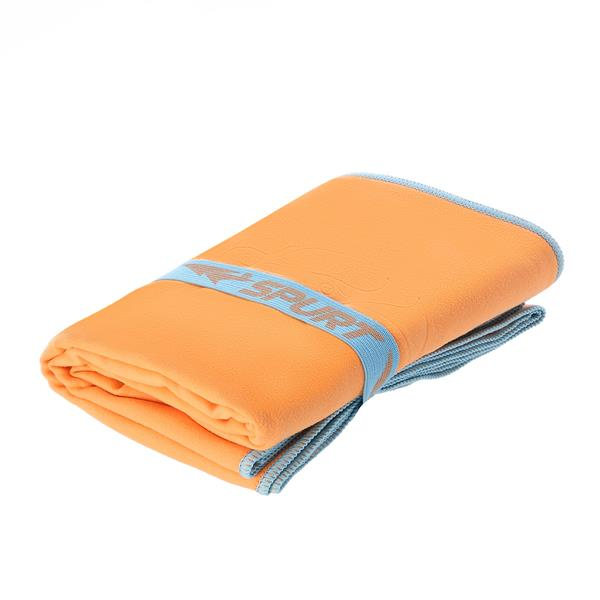 SRM11 NUDE-BLUE TOWEL 140x70 SPURT