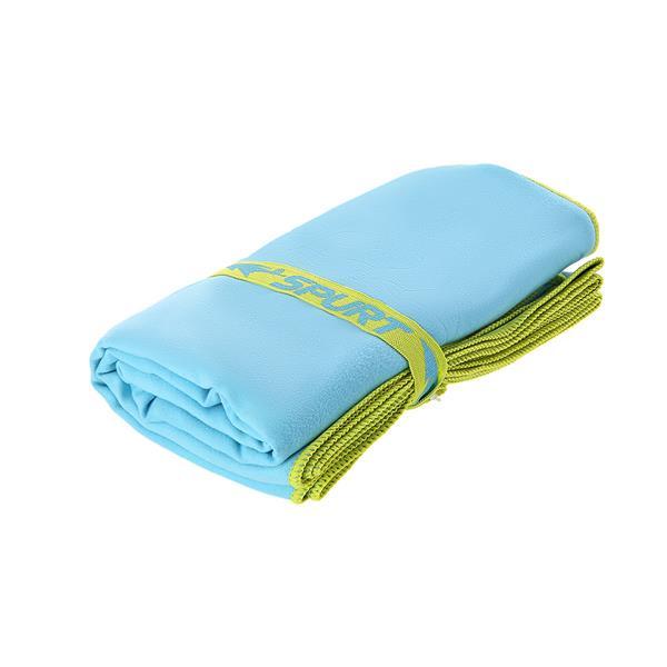 SRM12 BLUE-GREEN TOWEL 180x100 SPURT