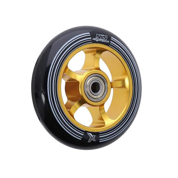 KH100 ALU SCOOTER WHEELS 100 MM NILS EXTREME