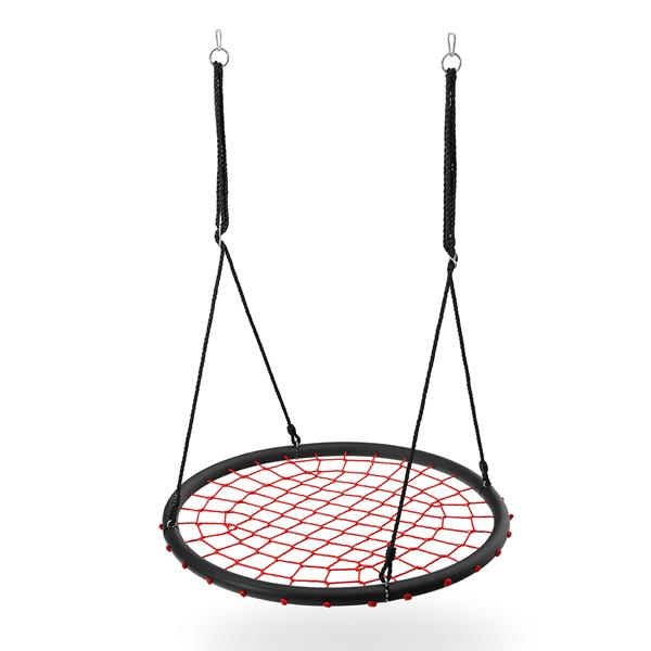 NB5038 RED SAUCER SWING NILS CAMP