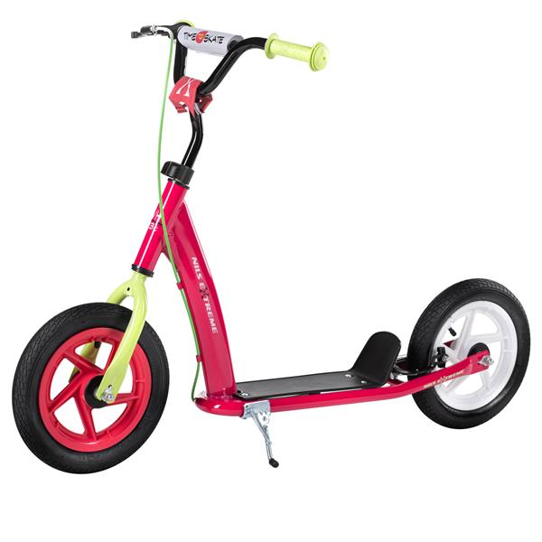 WH113C PINK SCOOTER NILS EXTREME