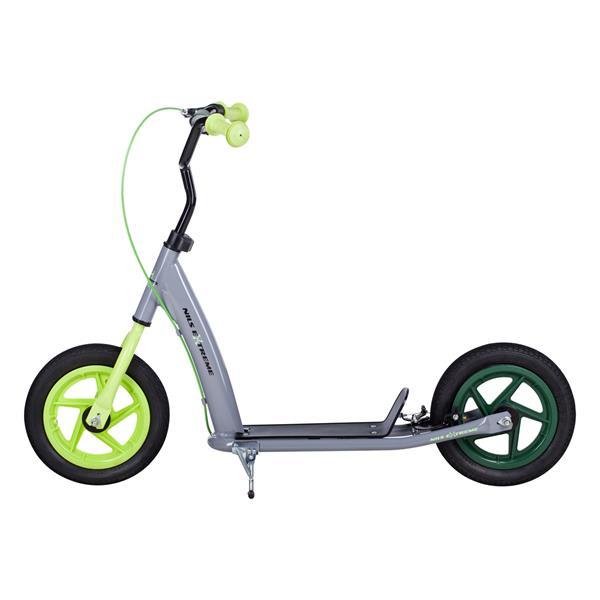 WH113C GRAY SCOOTER NILS EXTREME