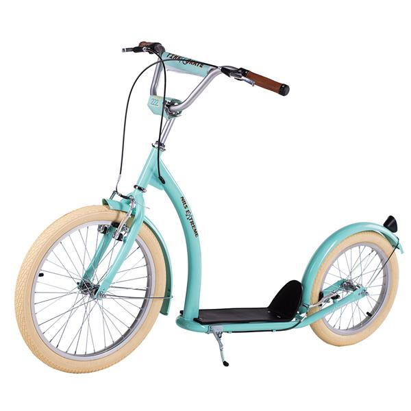 WH222 MINT SCOOTER NILS EXTREME