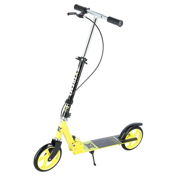HM220 LIME SCOOTER NILS EXTREME