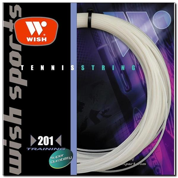 201 STRING FOR TENNIS RACKET WISH