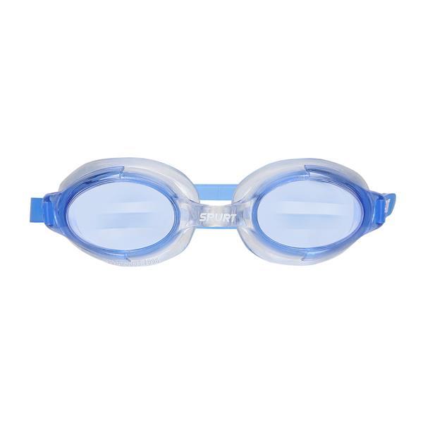 TP 103 AF L.BLUE/T.BLUE 02  SWIMMING GOGGLES SPURT