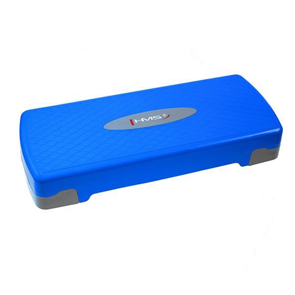 AS003 AEROBIC STEP (blue-yellow)